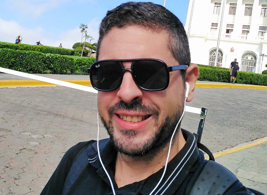 Jose Valecillos