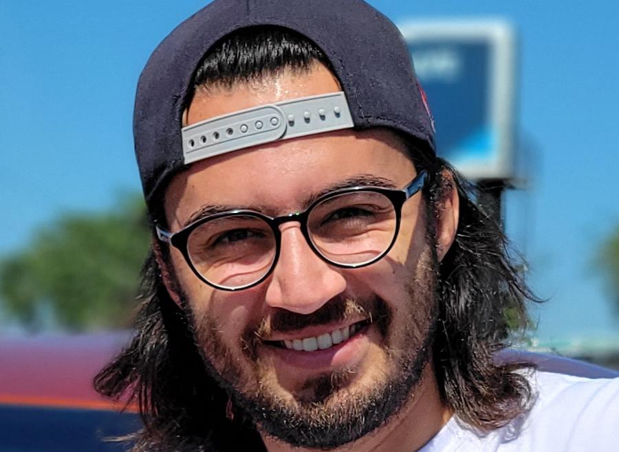 Luis Nistico